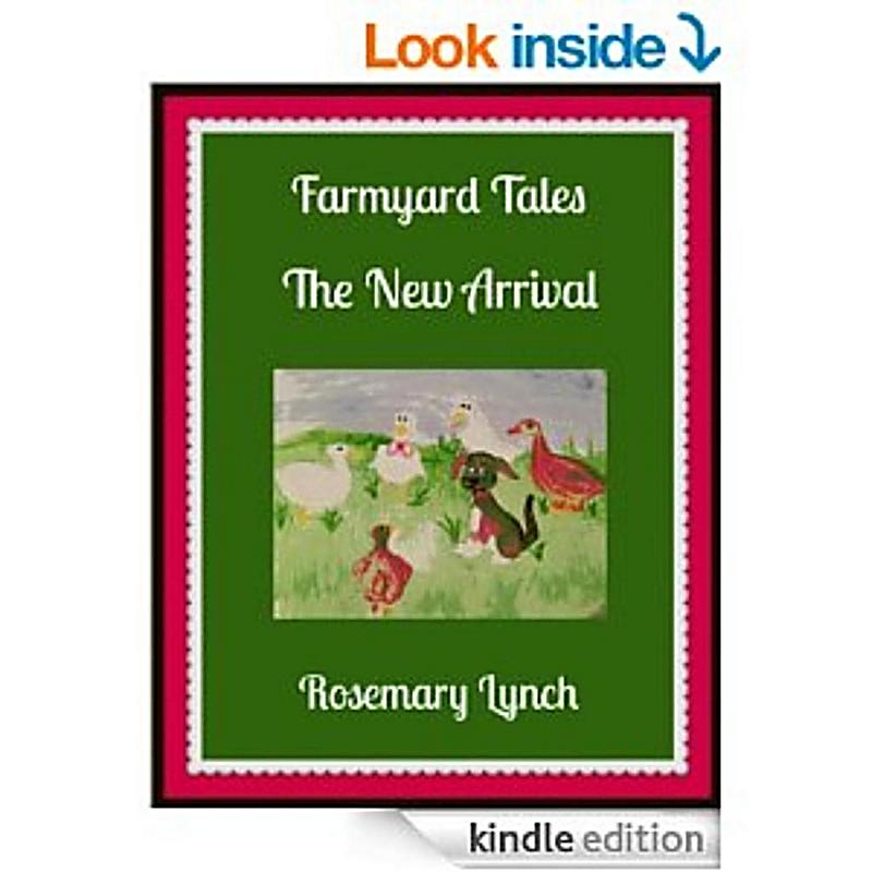 The New Arrival (Farmyard Tales)