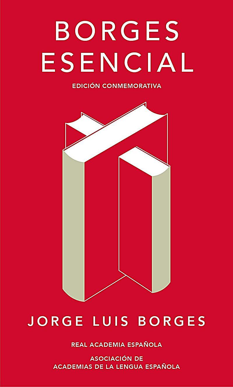 Image of Borges esencial