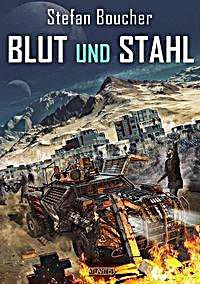 Image of Blut und Stahl