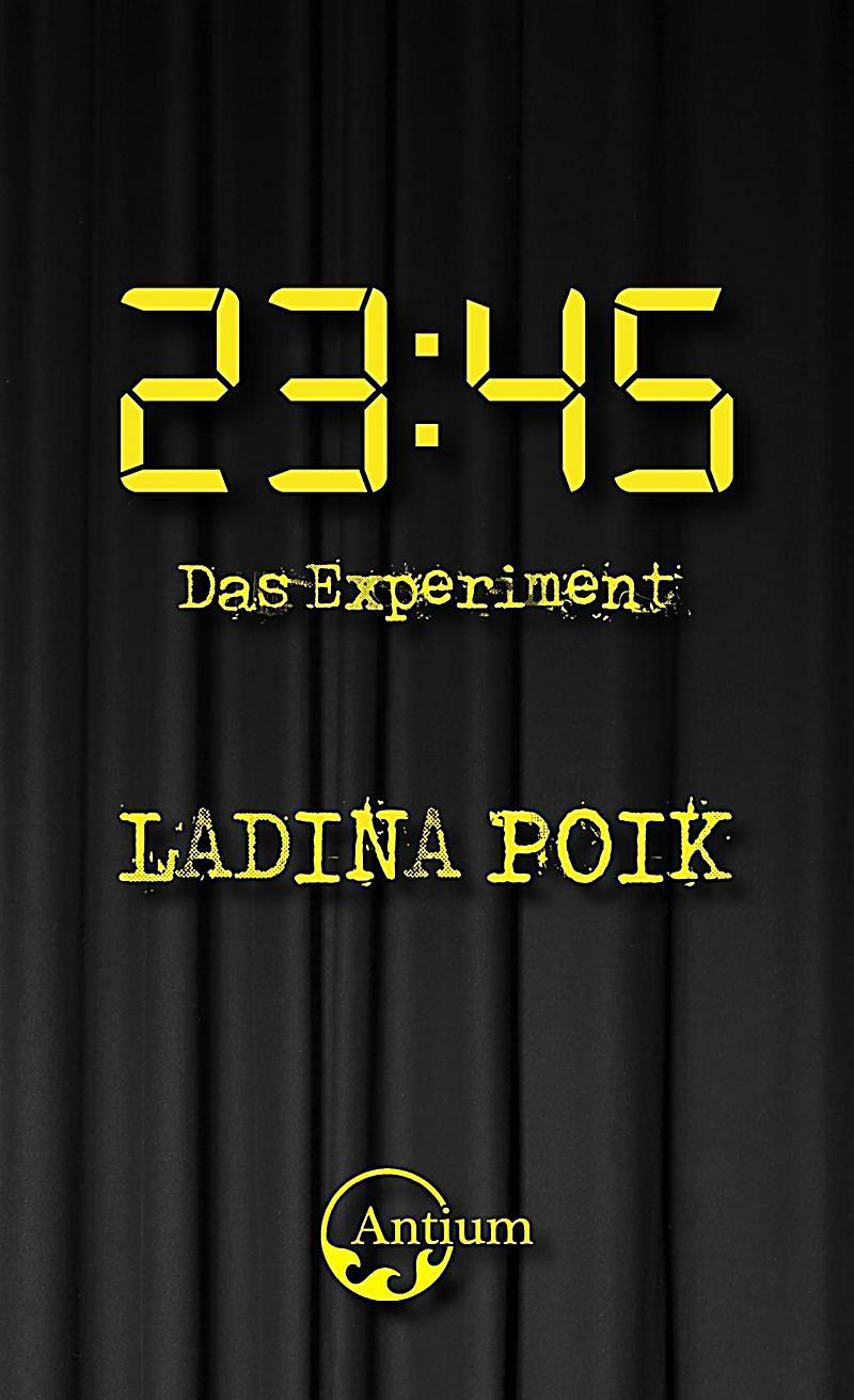 Image of 23:45 - Das Experiment