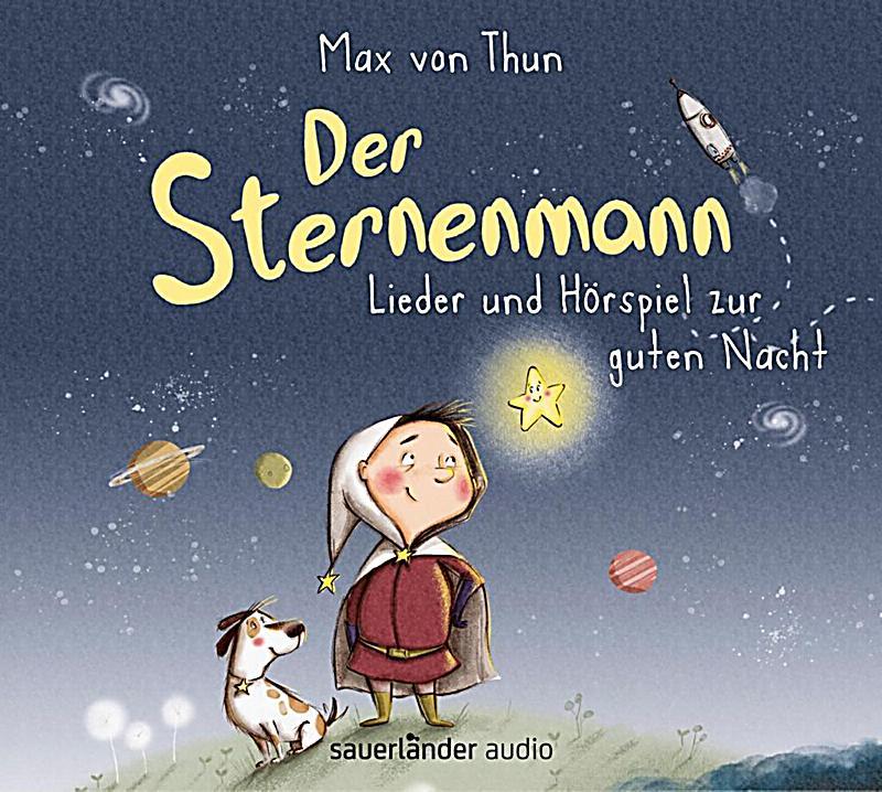 Image of Der Sternenmann, 1 Audio-CD