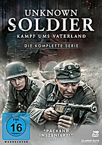 Image of Unknown Soldier - Kampf ums Vaterland: Die komplette Serie