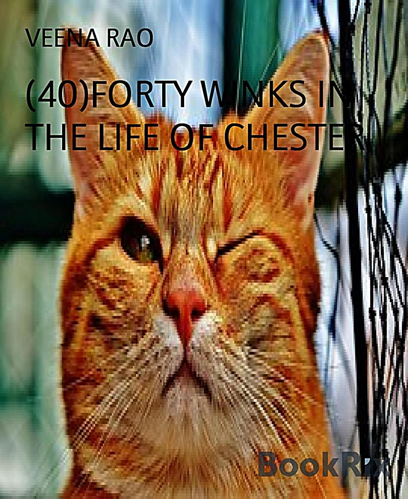 (40)forty Winks in The Life Of Chester