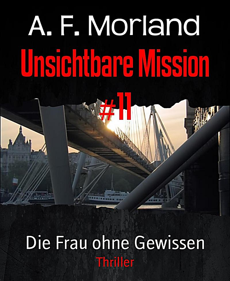Unsichtbare Mission #11