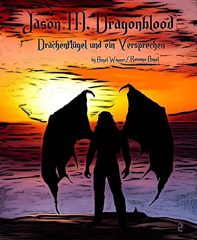 Jason M. Dragonblood: Jason M. Dragonblood - 2