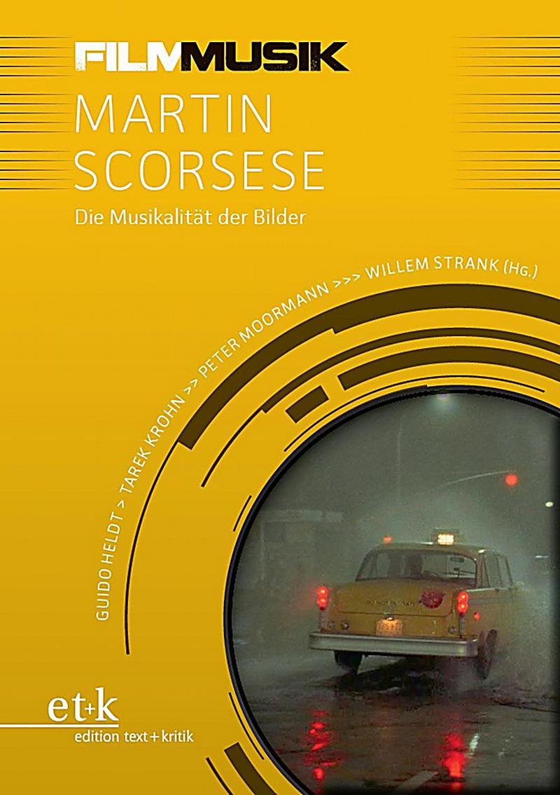 FilmMusik: FilmMusik - Martin Scorsese
