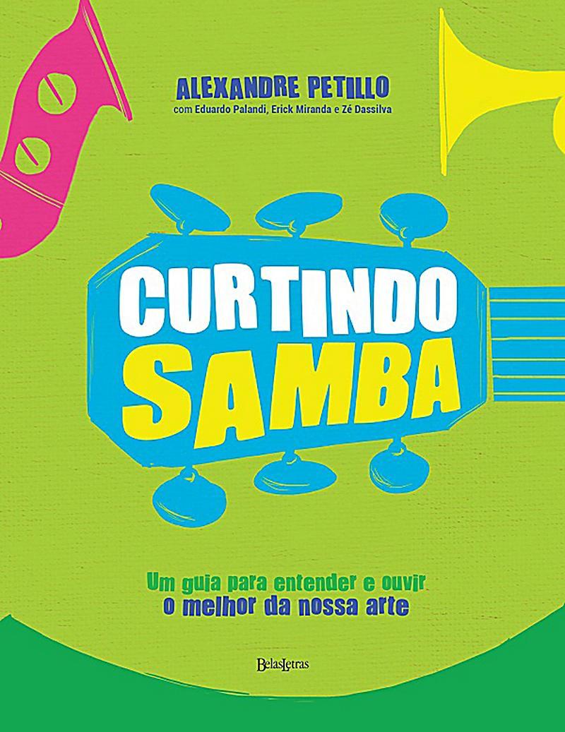 Curtindo samba