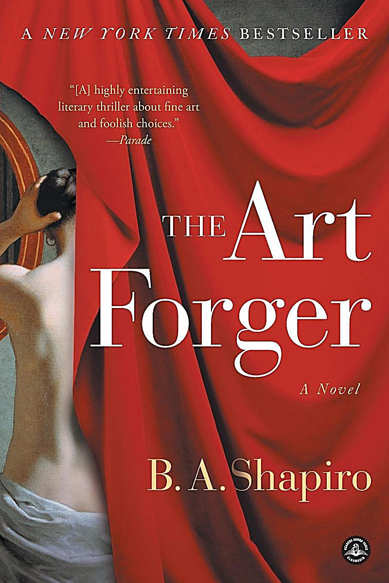 Image of The Art Forger