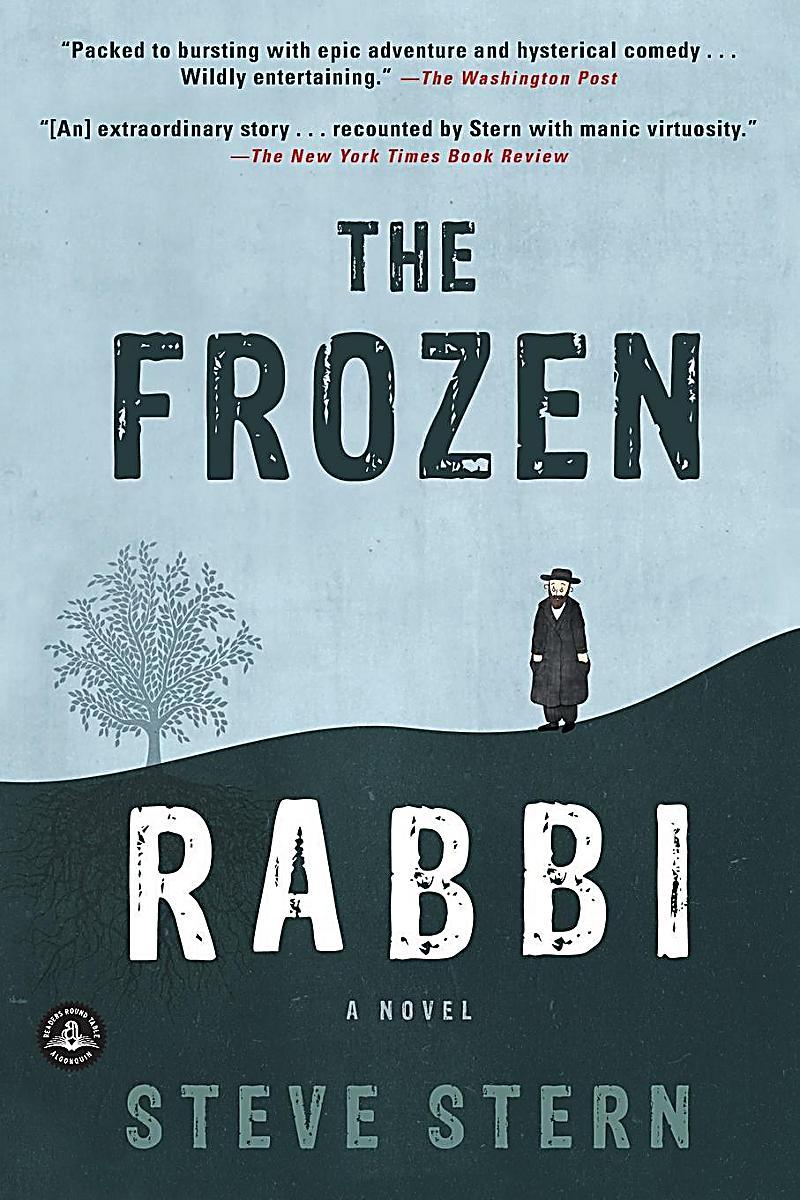 Image of The Frozen Rabbi