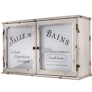 Wandschrank Salle de Bains jetzt bei Weltbild.de bestellen