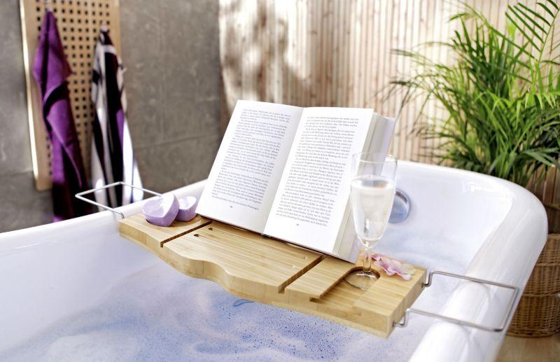 Badewannenablage bambus jetzt bei weltbild bestellen