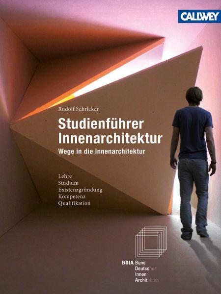 Innenarchitektur Buch studienführer innenarchitektur buch portofrei bei weltbild ch