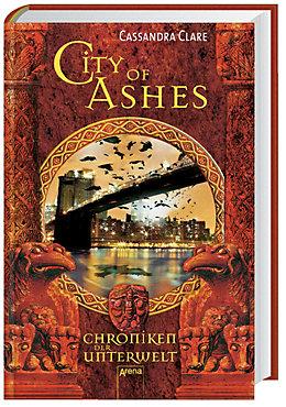 Bildergebnis für City of Ashes deutsch