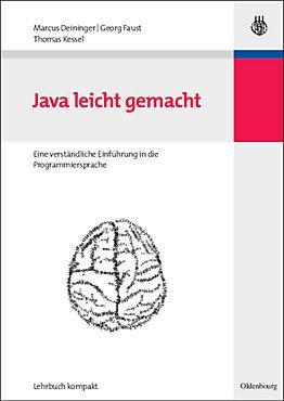 Java leicht gemacht Buch jetzt bei Weltbild.de online bestellen