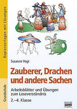 Zauberer, Drachen und andere Sachen Buch portofrei - Weltbild.de