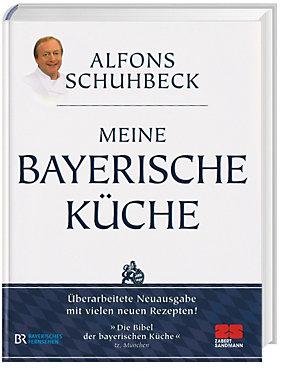 Meine bayerische Küche Buch bei Weltbild.de online bestellen
