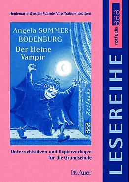 Angela Sommer-Bodenburg \'Der kleine Vampir\' Buch - Weltbild.at