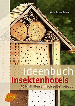 Ideenbuch Insektenhotels Buch portofrei bei Weltbild.de bestellen