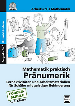 Mathematik praktisch: Pränumerik, m. CD-ROM Buch portofrei