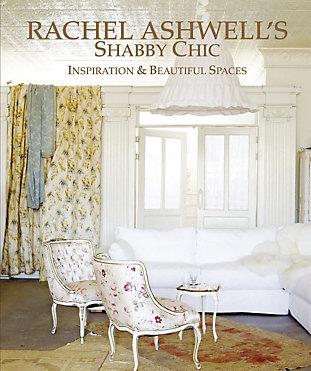 Rachel Ashwells Shabby Chic Inspirations Buch Portofrei