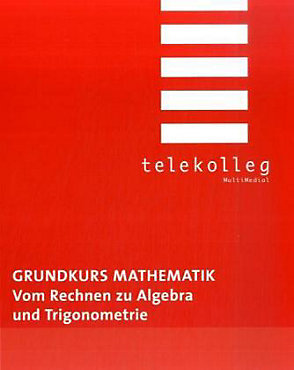 Grundkurs Mathematik Buch von Ferdinand Weber portofrei bestellen