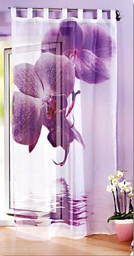 Schlaufenschal Orchidee jetzt bei Weltbild.de bestellen