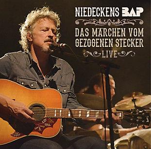 Das Mrchen Vom Gezogenen Stecker Live CD Von Bap Bei Weltbildde