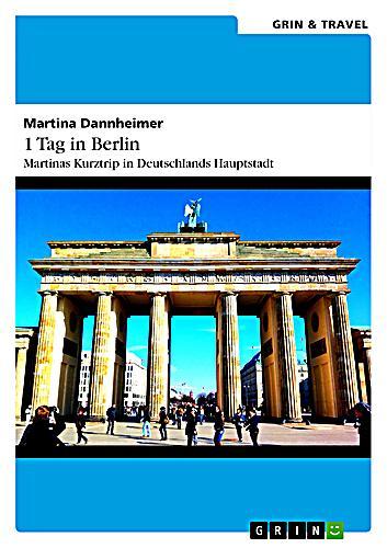1 tag berlin: