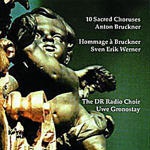 10 Sacred Choruses Anton Bruch CD Bei Weltbildde Bestellen