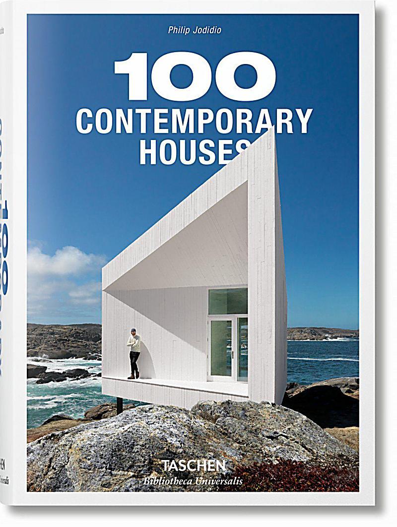 100 contemporary houses buch portofrei bei bestellen. Black Bedroom Furniture Sets. Home Design Ideas
