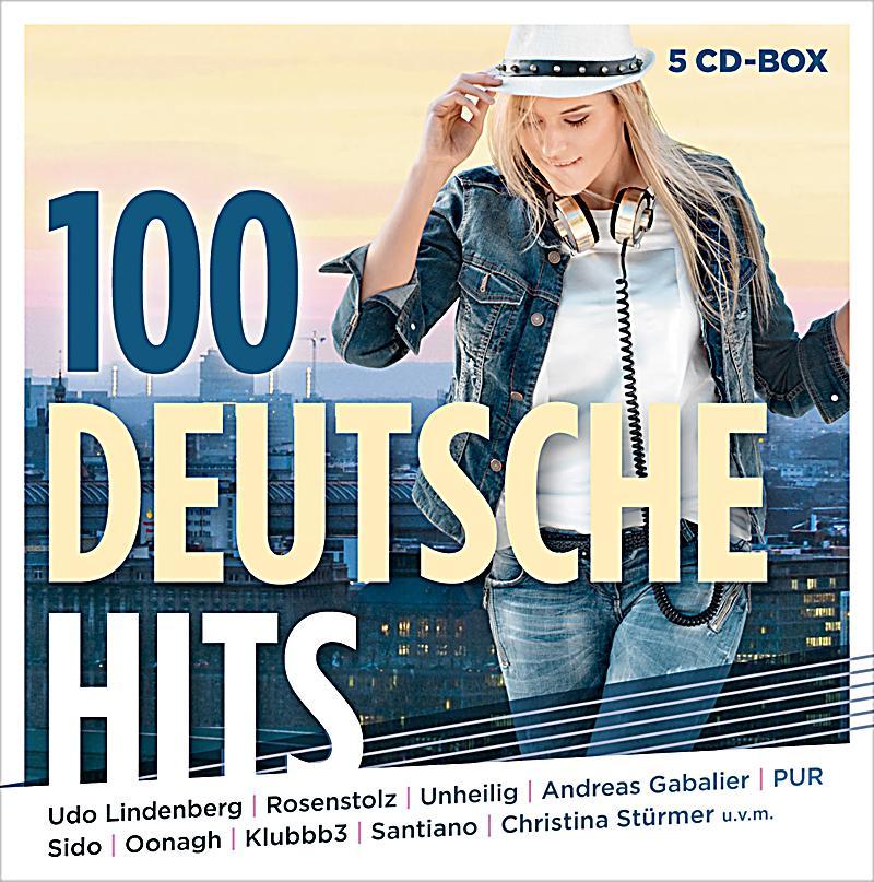 Hits Deutschland