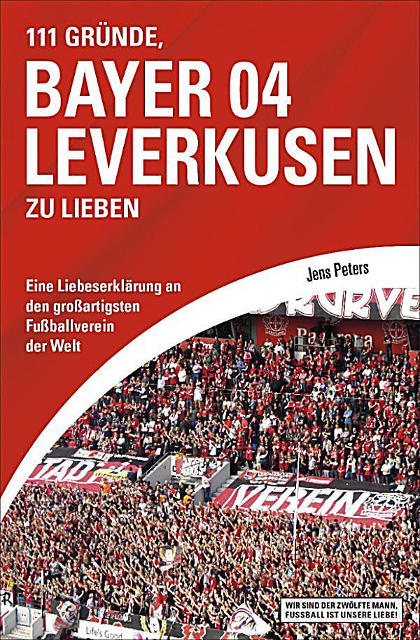 Gartenmobel Aus Paletten Einfach : 111 Gründe, Bayer 04 Leverkusen zu lieben ebook  weltbildde