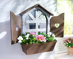 Wand-Blumenkasten Heimat jetzt bei Weltbild.de bestellen