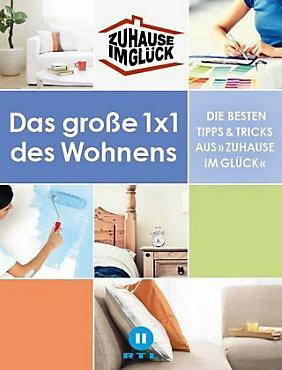 Zuhause im Glück Buch jetzt portofrei bei Weltbild.de bestellen