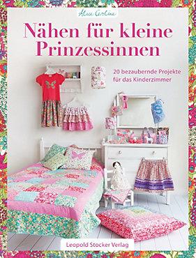 Nähen Für Kleine Prinzessinnen Buch Portofrei Bei Weltbildat