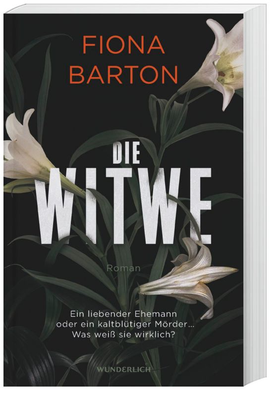 Beste Bücher für Witwen