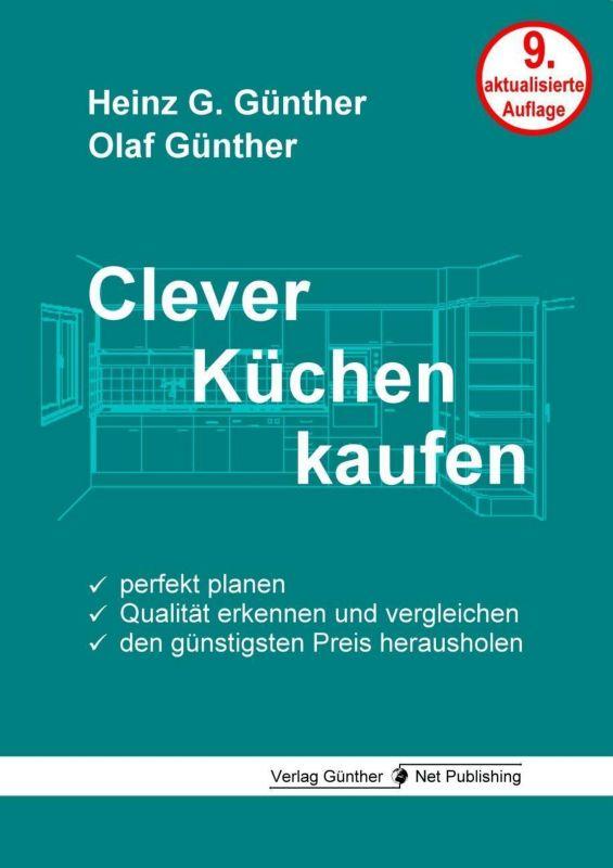Küchenfronten kaufen  Clever Küchen kaufen Buch portofrei bei Weltbild.de bestellen