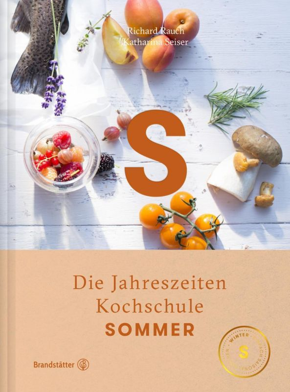 Kochschule buch  Die Jahreszeiten Kochschule - Sommer Buch portofrei - Weltbild.de