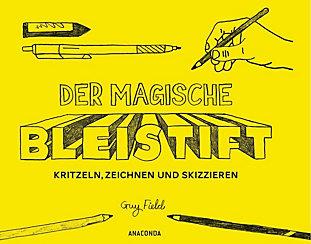 Der magische Bleistift Buch bei Weltbild.de online bestellen