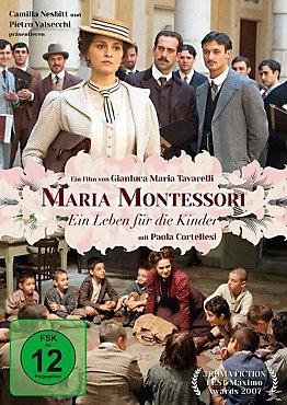 maria montessori ein leben fr die kinder dvd weltbildde - Maria Montessori Lebenslauf