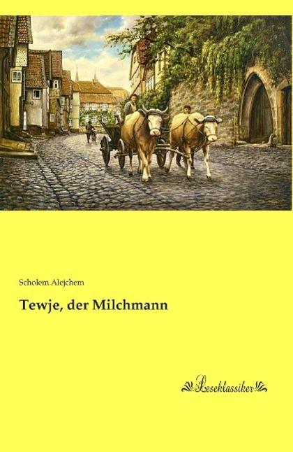 Milchmannbuch com