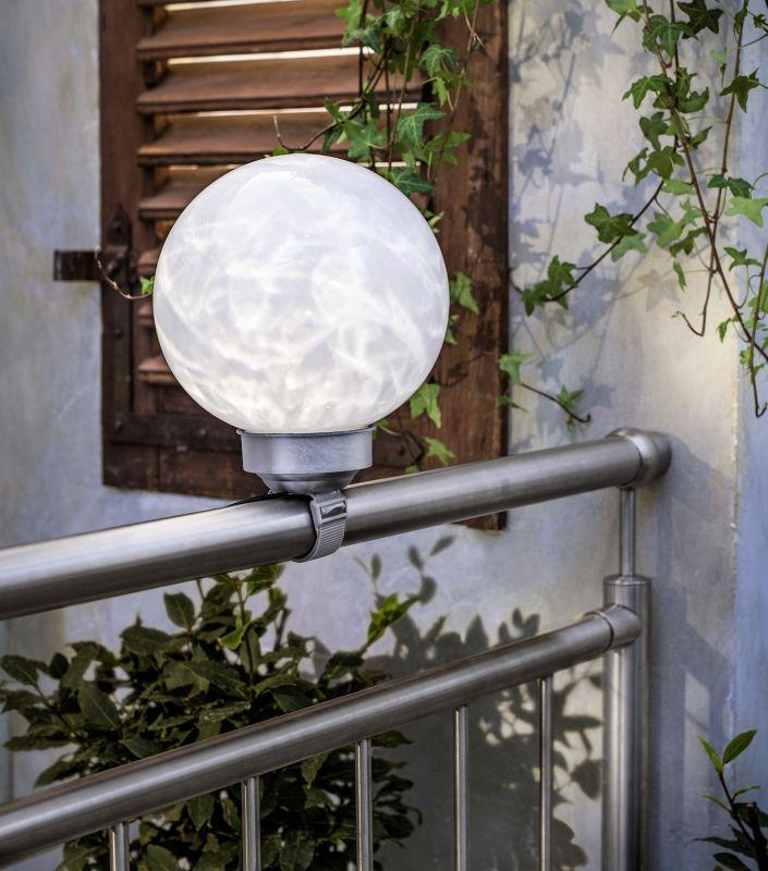 Balkon Beleuchtung solar balkonbeleuchtung jetzt bei weltbild de bestellen