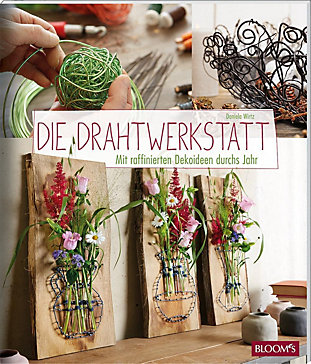 Die Drahtwerkstatt Buch von Daniela Wirtz portofrei - Weltbild.de