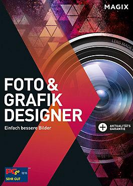 Magix Po Designer | Hose Karl Knopf