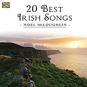 20 best irish songs cd von noel mcloughlin bei for Top 20 house tracks