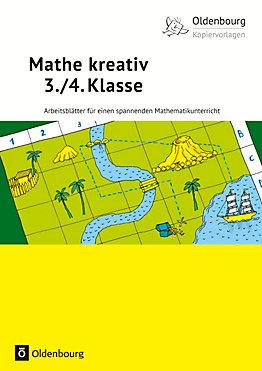 Mathe kreativ, 3. 4. Klasse Buch bei Weltbild.de online bestellen