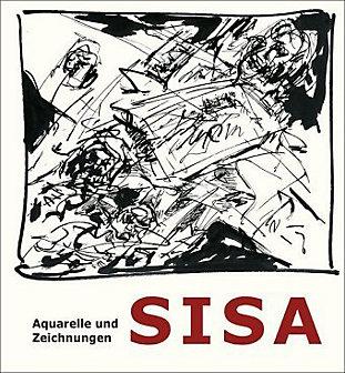 Bildergebnis für hans sisa aquarelle und zeichnungen