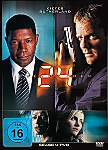 24 - twentyfour - Season 2