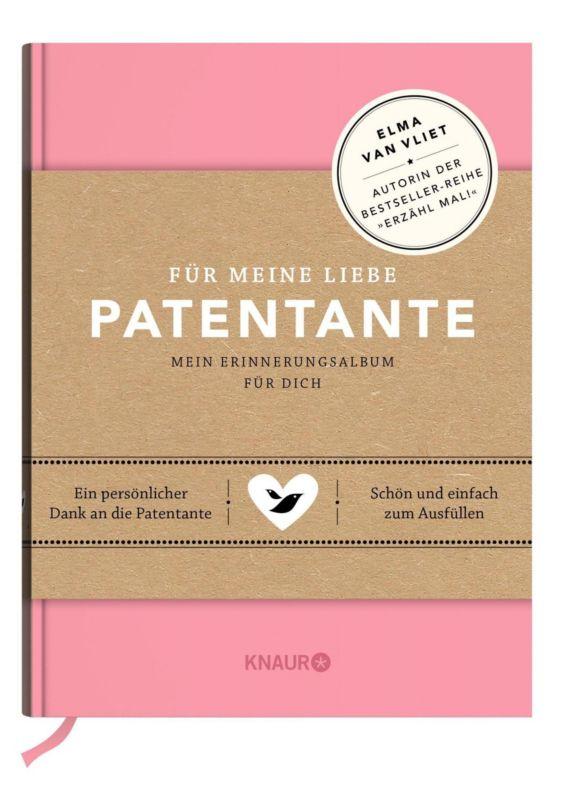Geschenk zum 50 geburtstag patentante