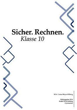 Sicher. Rechnen. Buch von Lukas Meyer-Hilberg portofrei bestellen